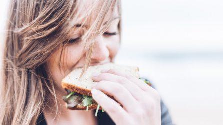 Bạn nên ăn chất béo nhiều hơn để giảm cân hiệu quả!
