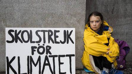 Những điều Greta Thunberg dạy chúng ta về cách bảo vệ môi trường