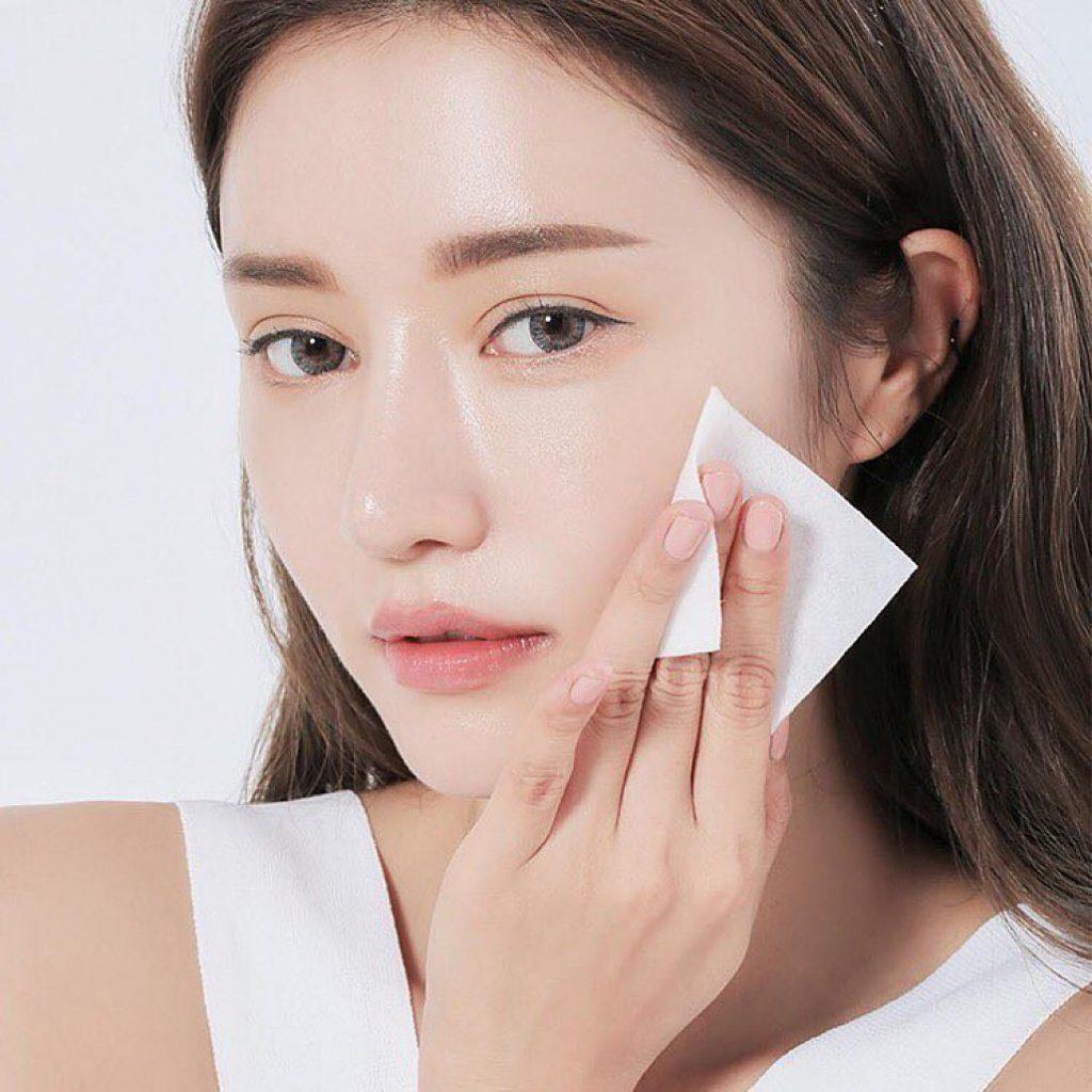 Kem chống nắng không gây hại cho da
