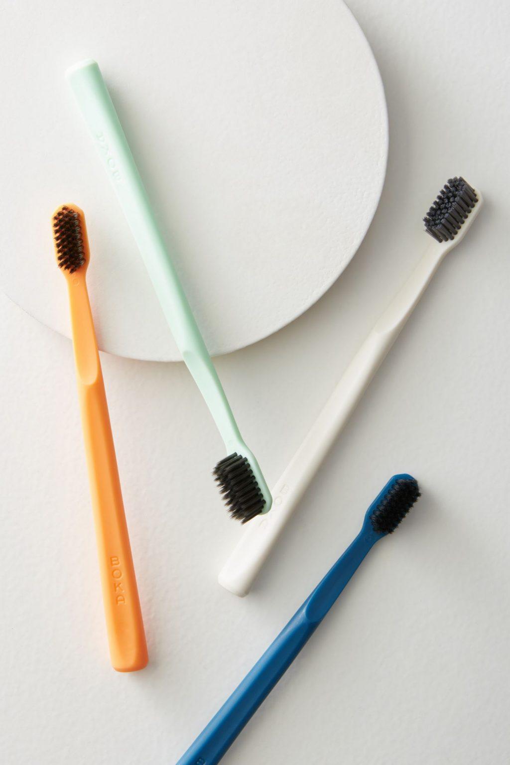 kéo dài tuổi thọ - bàn chải đánh răng