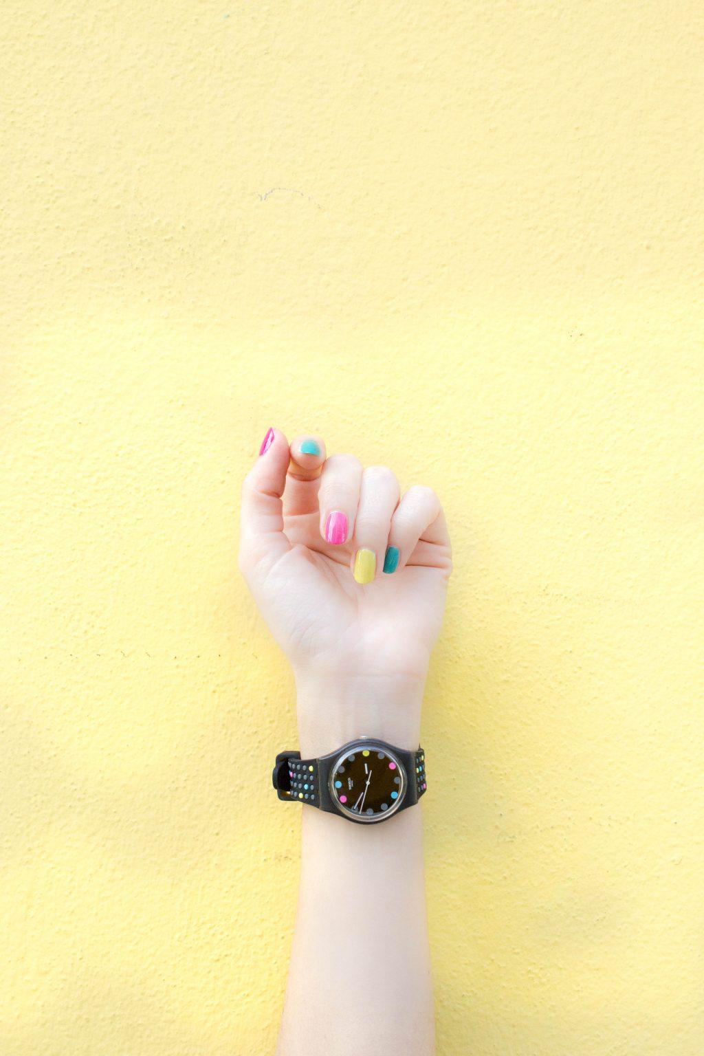 View this post on Instagram #jeweltone #chrome #nails #nailsofinstagram #almondshapednails #cndbrisagel #gelrebalance #manicure #cndshellac #mirrornails #nailart A post shared by Christina (@lashhhsecret) on Sep 17, 2019 at 8:15pm PDT