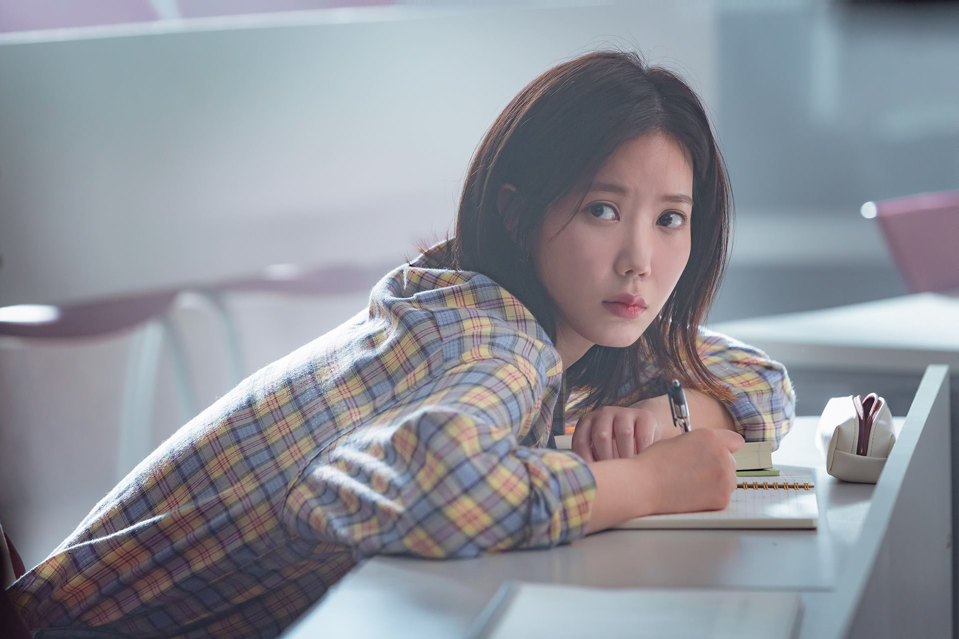 phim hàn quốc My ID Is Gangnam Beauty