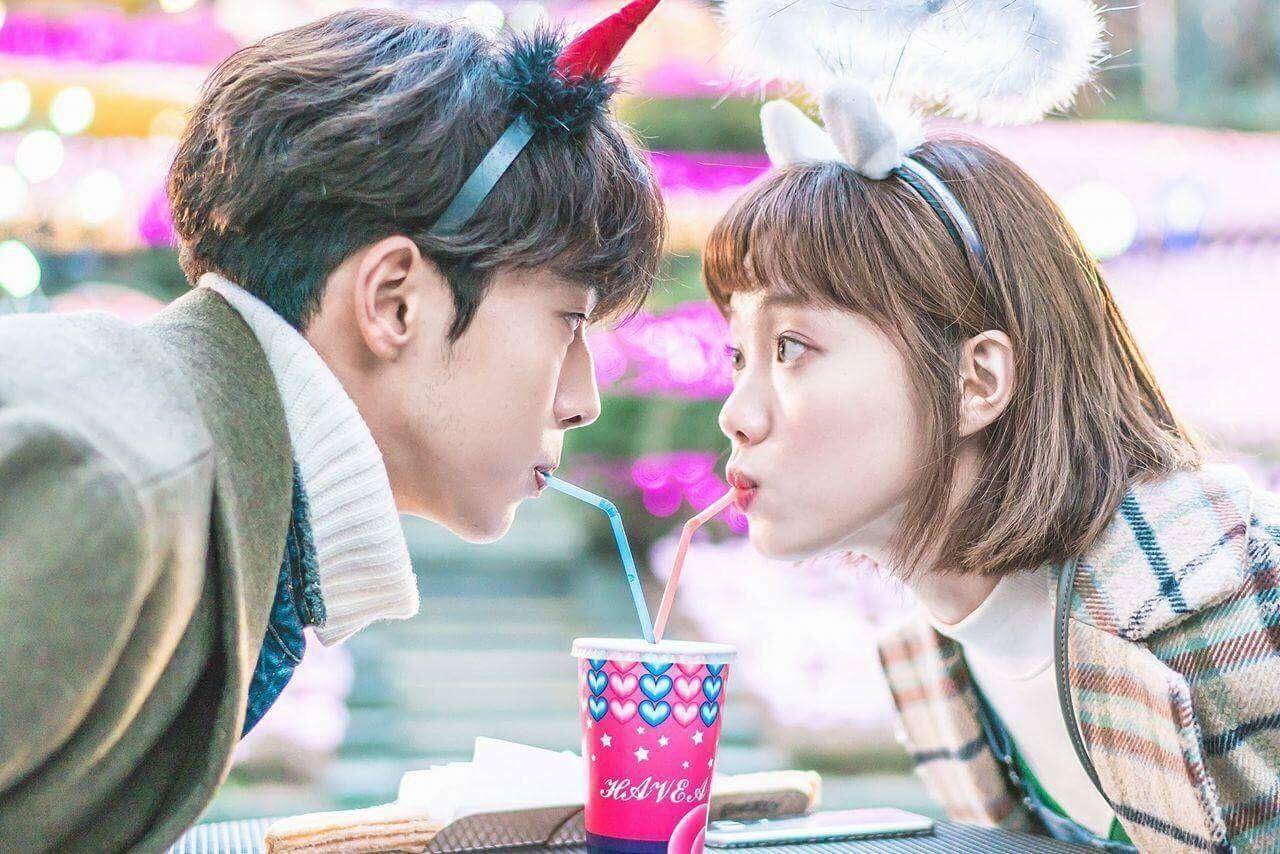 phim hàn quốc Weightlifting Fairy Kim Bok Joo