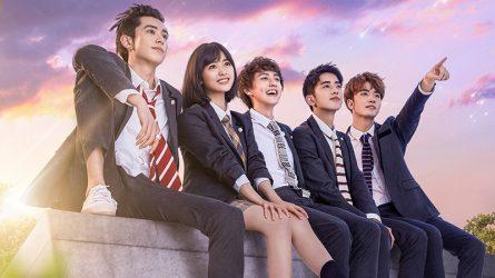 5 bộ phim Hoa ngữ