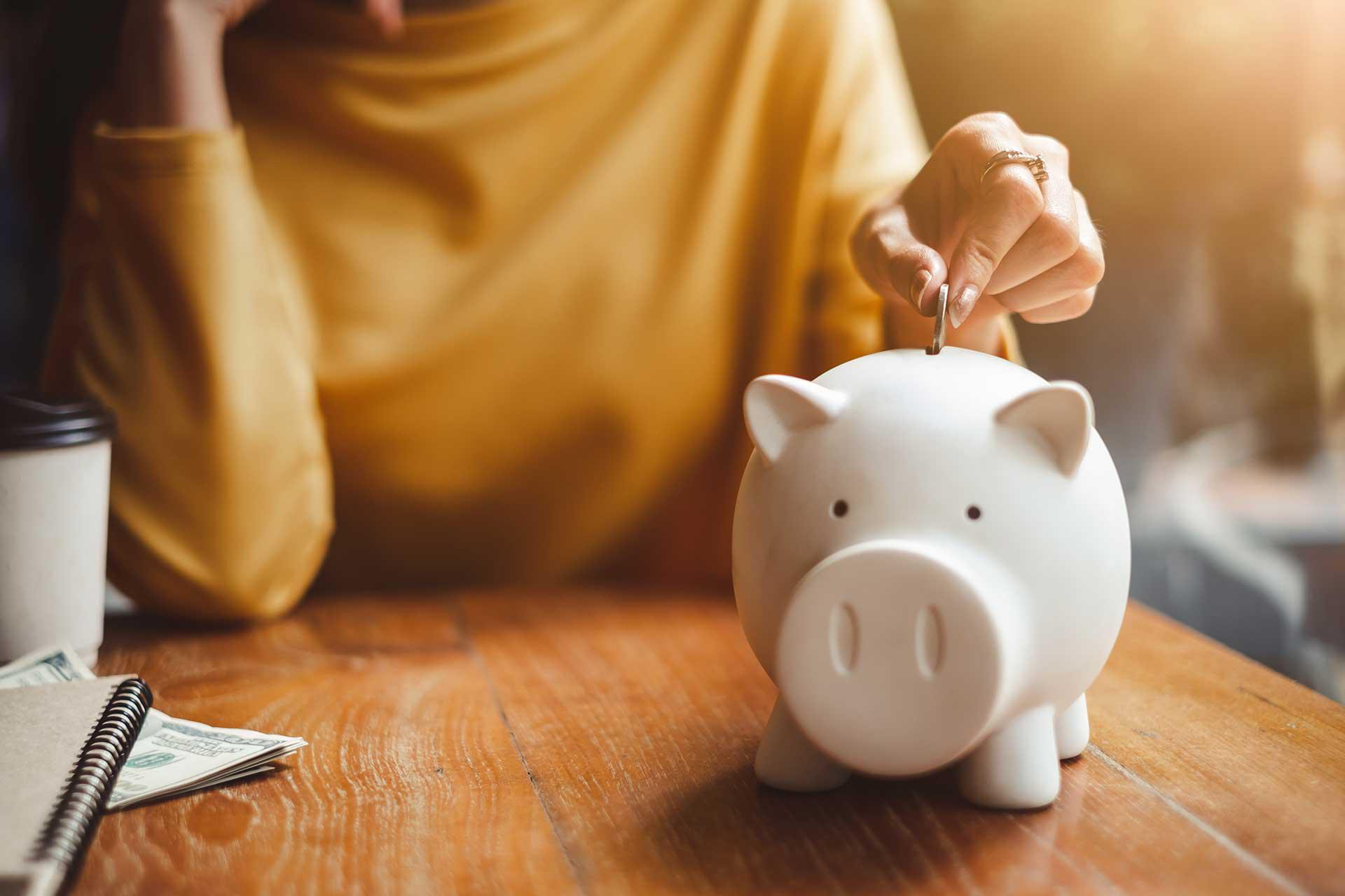 quản lý tài chính để tiết kiệm