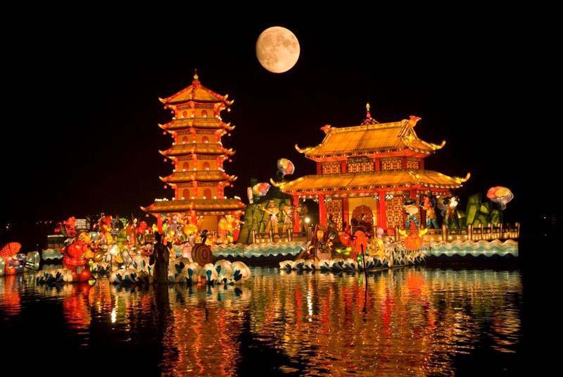 Tết Trung Thu Trung Quốc
