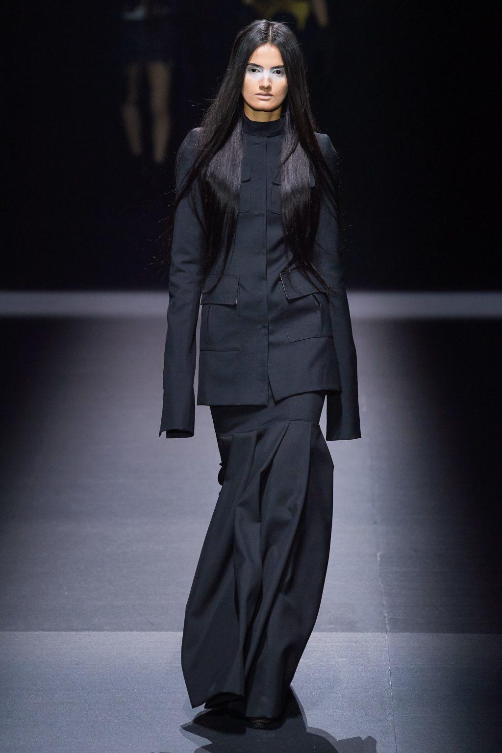 Vera Wang tại Tuần lễ thời trang New York Xuân - Hè 2020