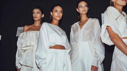 BST Cong Tri Xuân - Hè 2020: Và thời trang trong lành như thế đó!