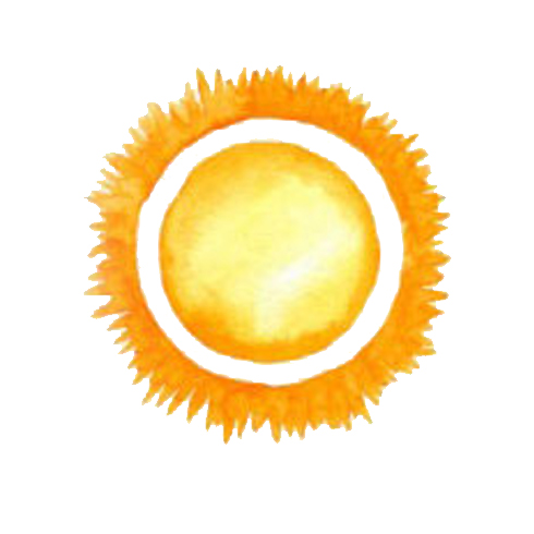 trắc nghiệm hình ảnh mặt trời 4