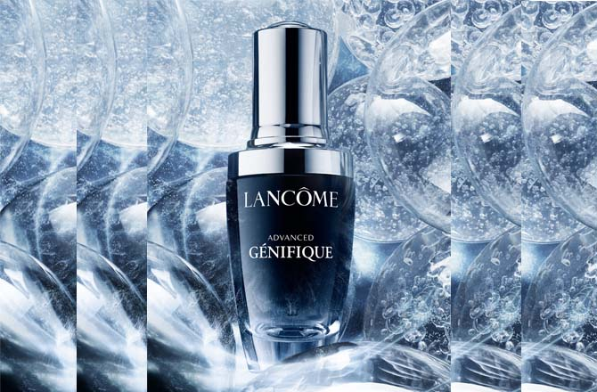 serum lancôme advanced genifique