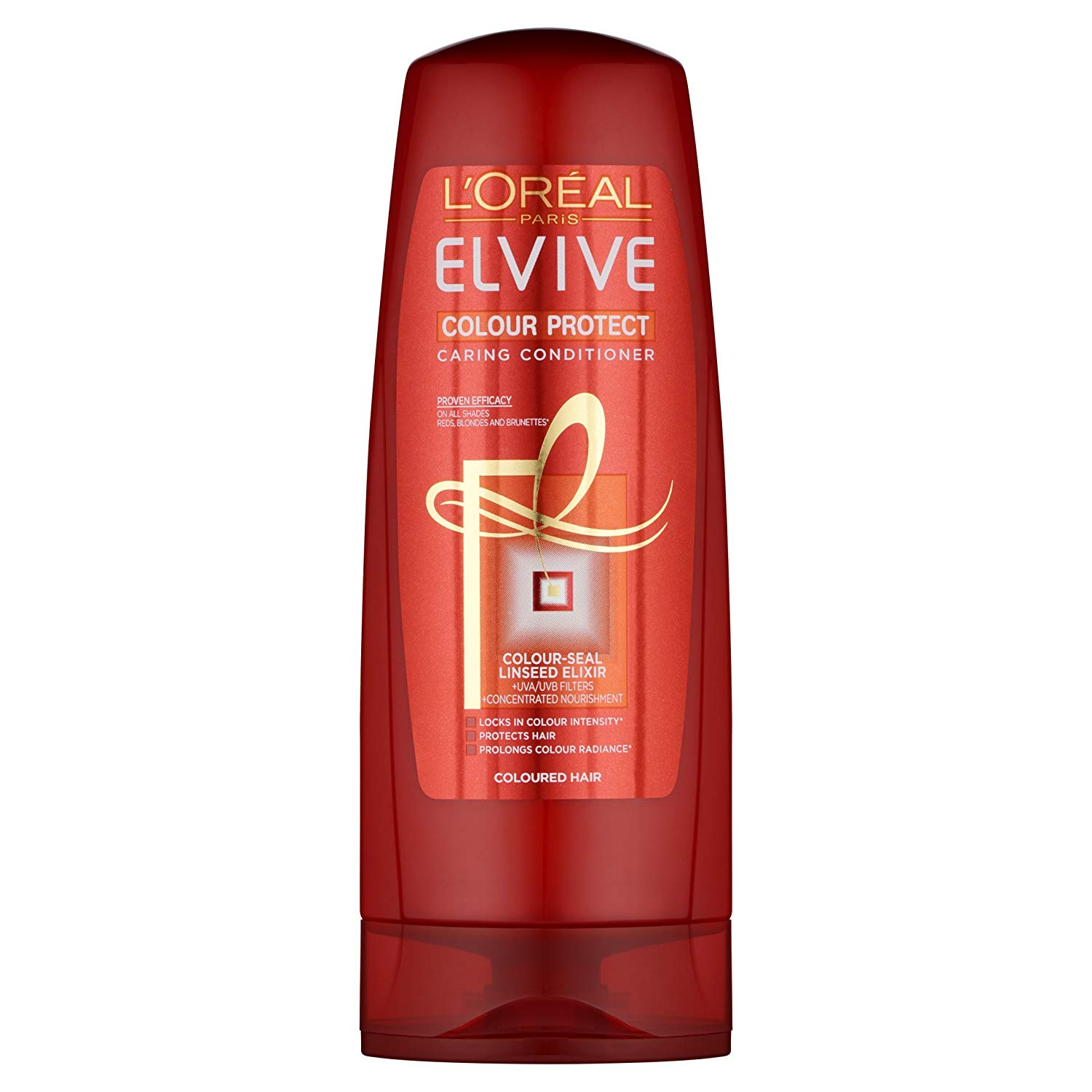 Elvive conditioner