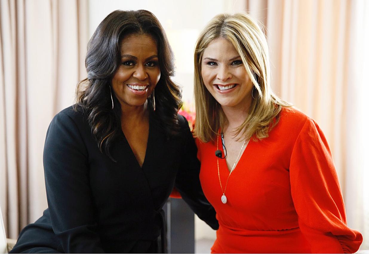 Michelle Obama ghé thăm Việt Nam