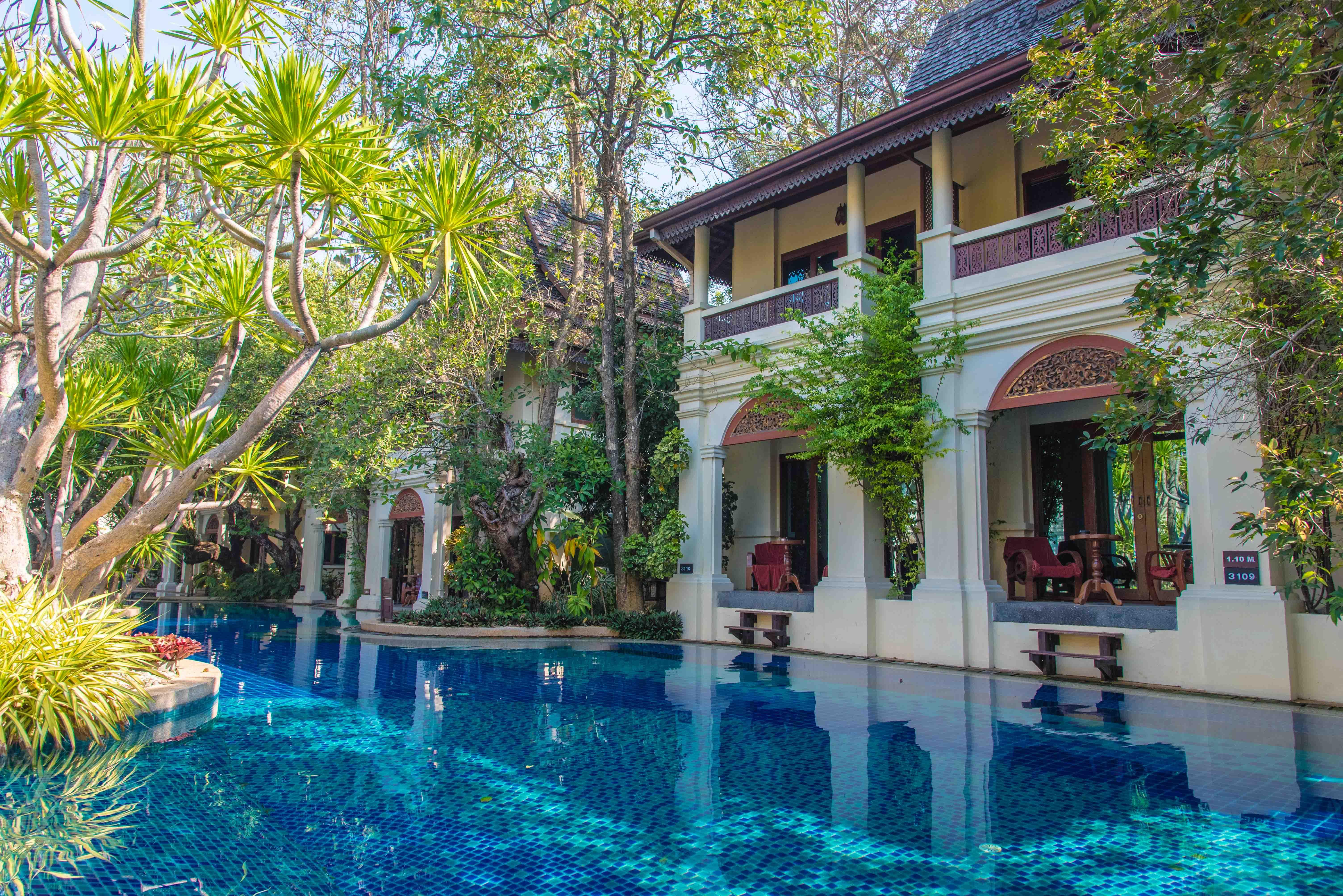 Thái Lan, Chiang Mai
