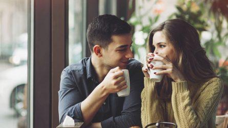 Những lợi ích không ngờ khi hẹn hò ở tuổi 30