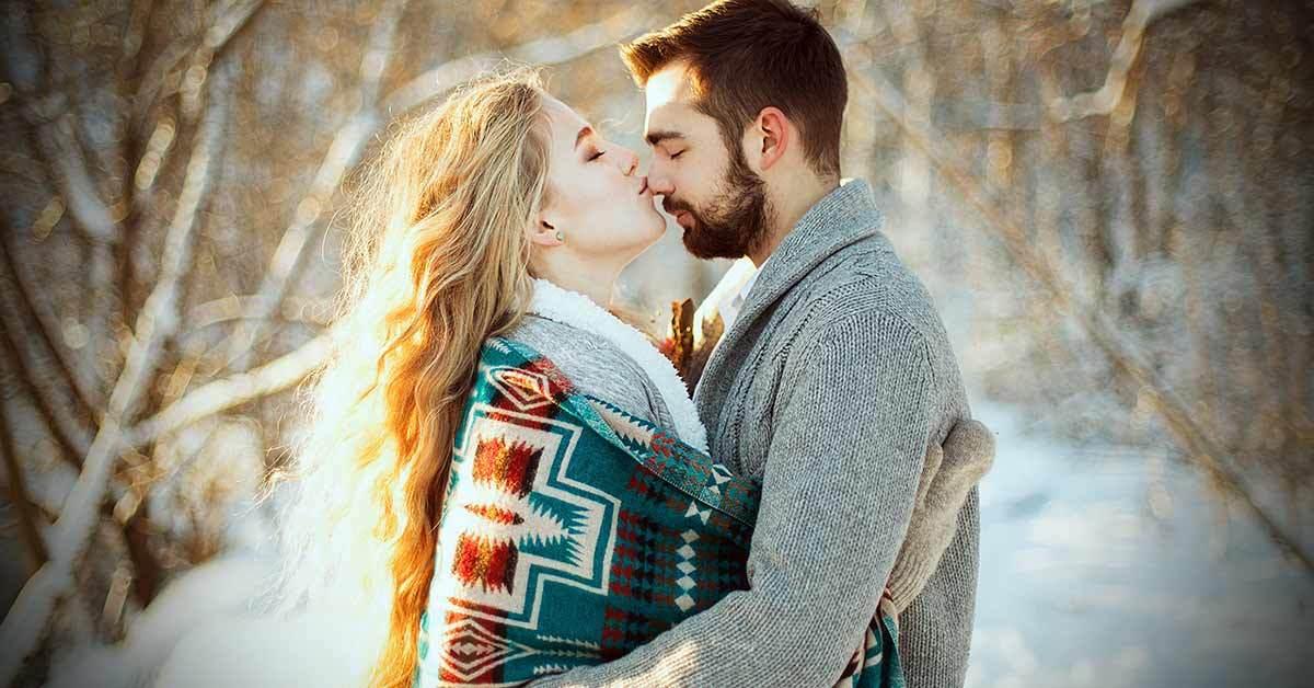 lãng mạn khi yêu