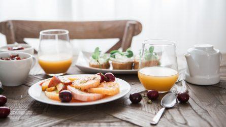 Các loại thực phẩm hỗ trợ sức khoẻ sinh sản cho nữ giới