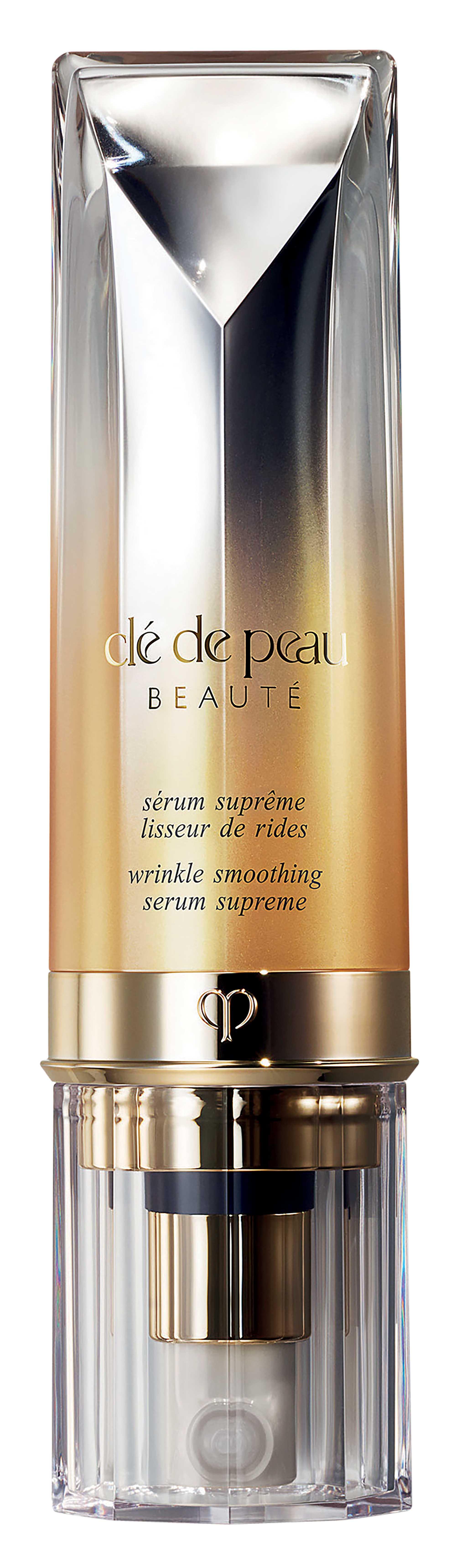 chống lão hóa Cle de Peau Beaute tinh chất xóa mờ nếp nhăn