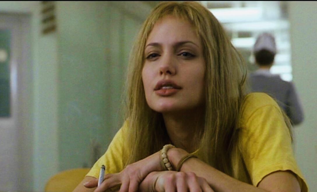Agelina Jolie 1999