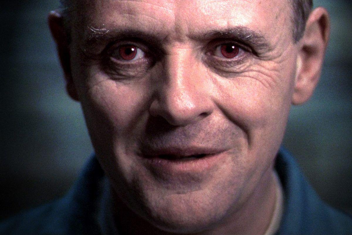 nhân vật Hannibal Lecter