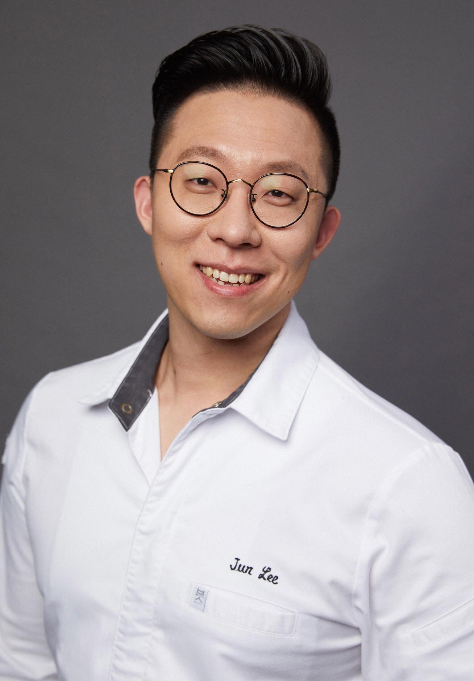 đầu bếp Jun Lee - Passion Week