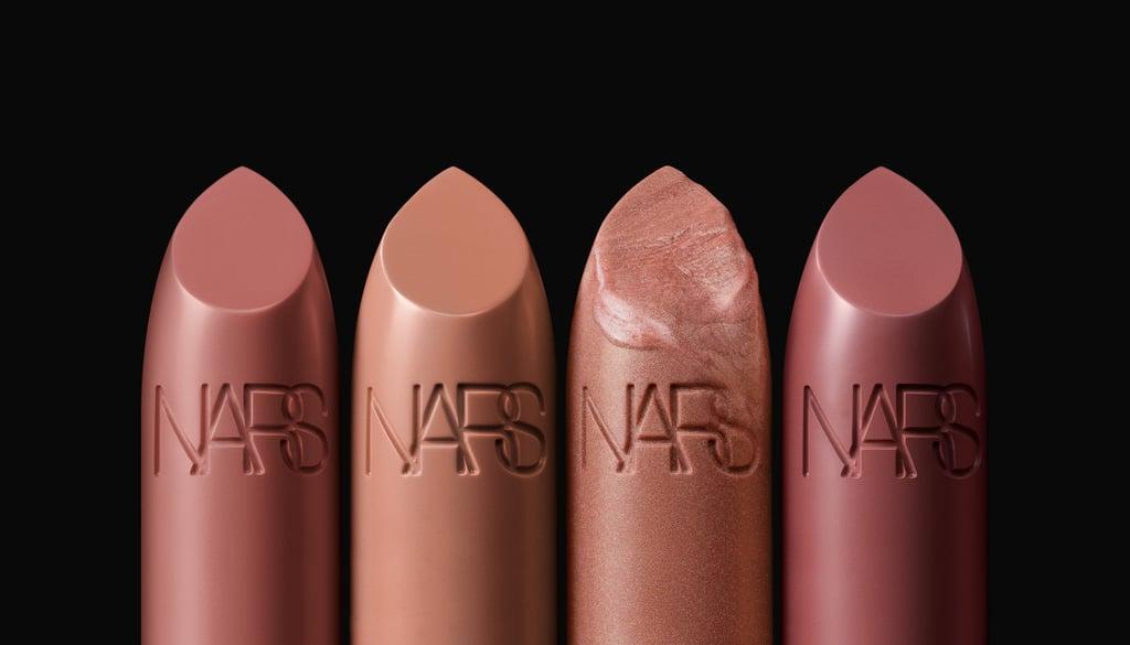 NARS bộ sưu tập son màu nude quyến rũ 2019