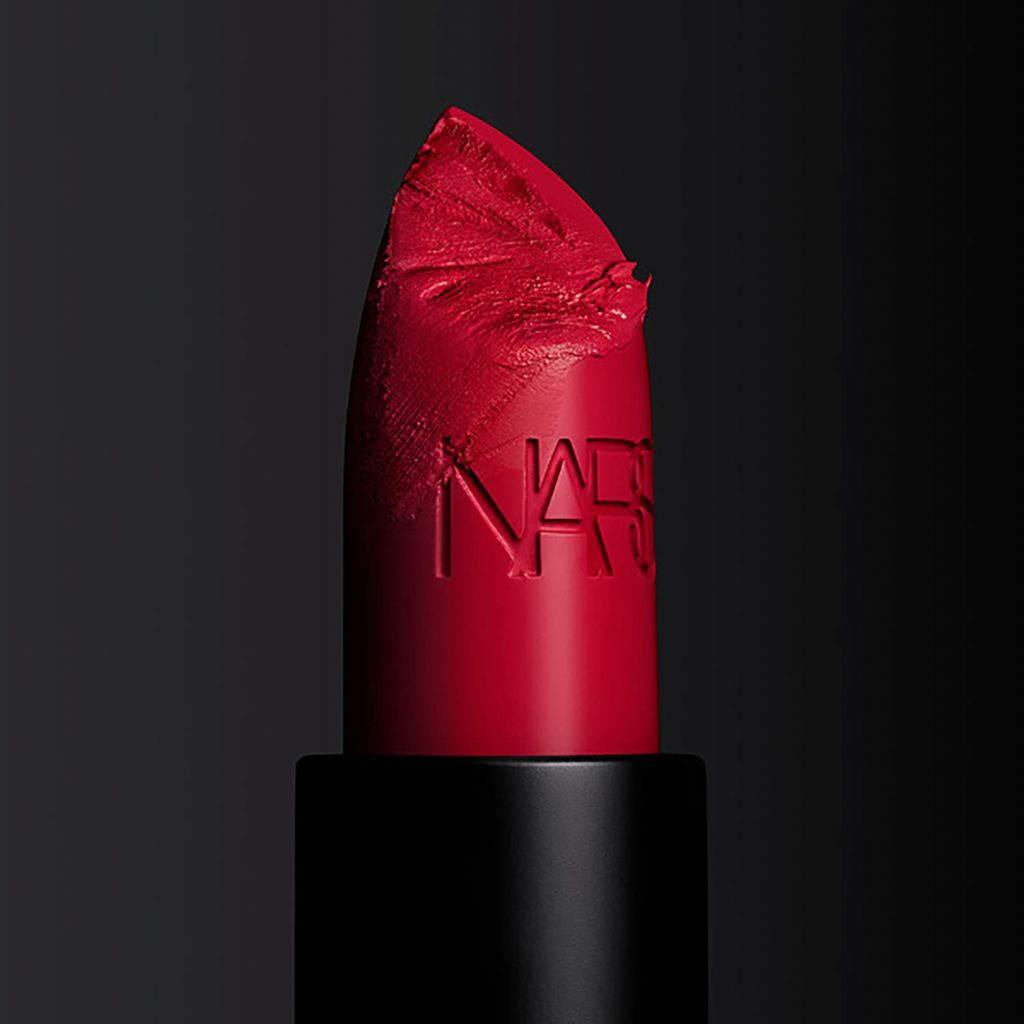 Màu son NARS Inappropriate Red