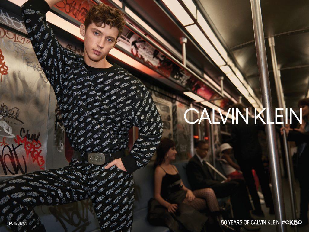 Chiến dịch CK50 - Calvin Klein 6