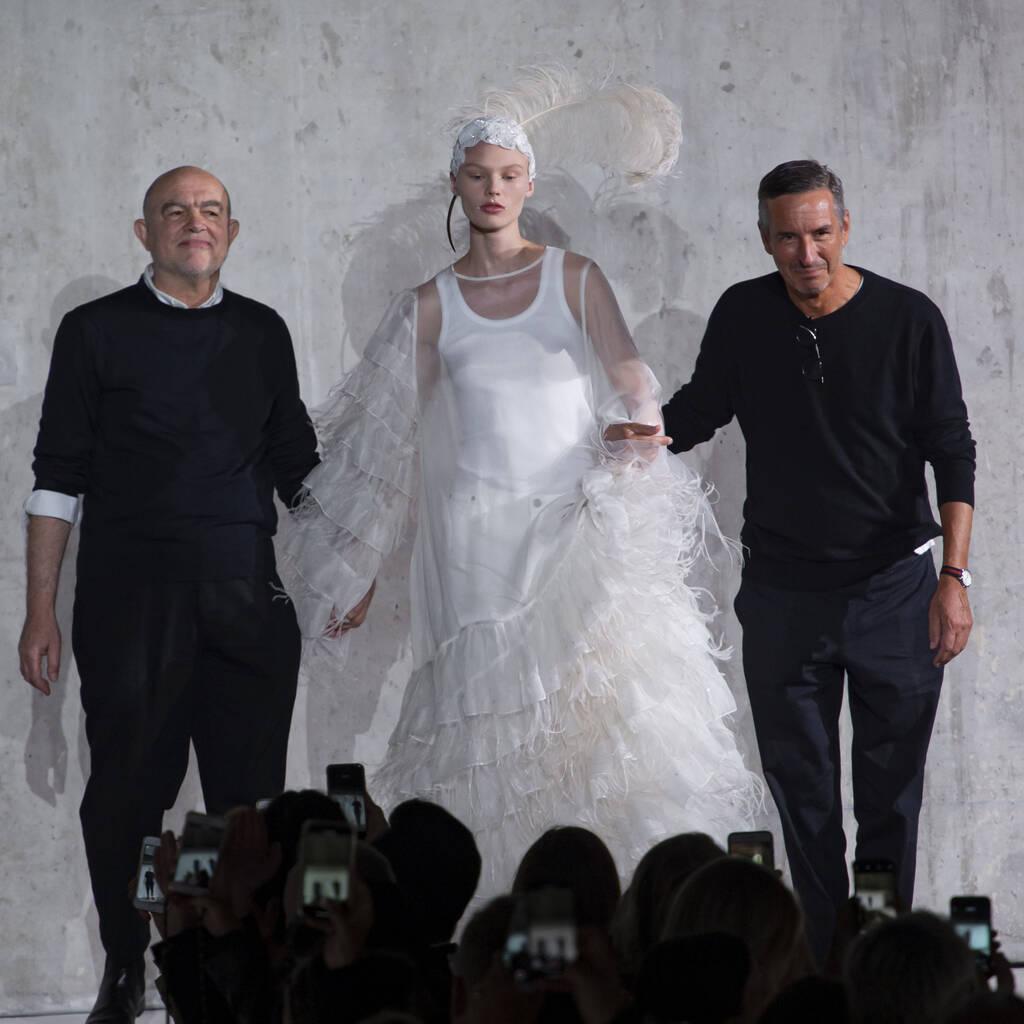 Điểm nhấn tuần lễ thời trang Paris xuân - hè 2020