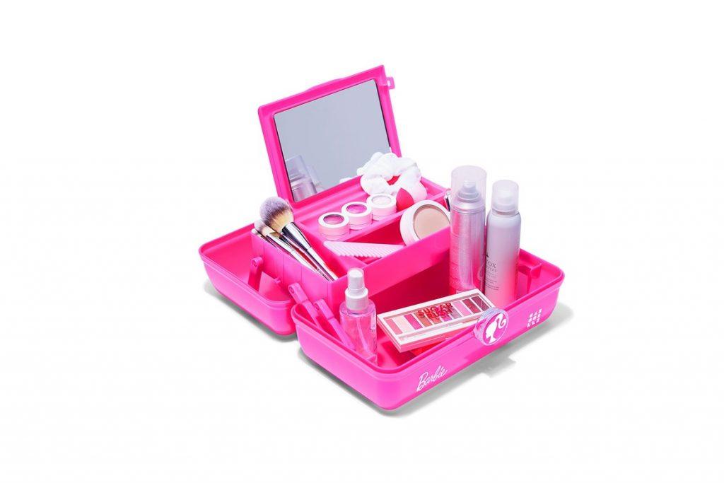 Điểm tin làm đẹp - Caboodles hợp tác với Barbie ra mắt sản phẩm mới