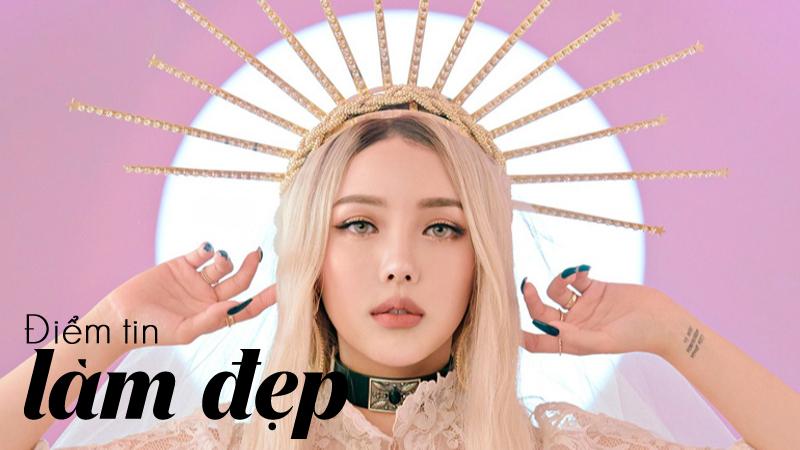 Điểm tin làm đẹp: Nghệ sĩ trang điểm Pony Park kết hợp cùng MAC Cosmetics | ELLE Việt Nam