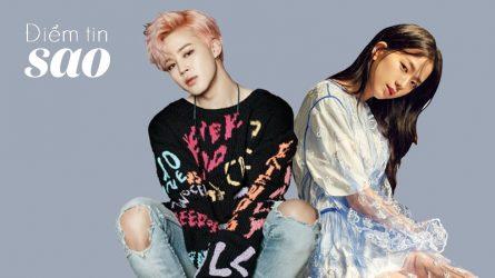"""[Điểm tin sao] Nhóm nhạc BTS và BLACKPINK có thành viên góp mặt trong danh sách """"Business of Fashion 500"""""""