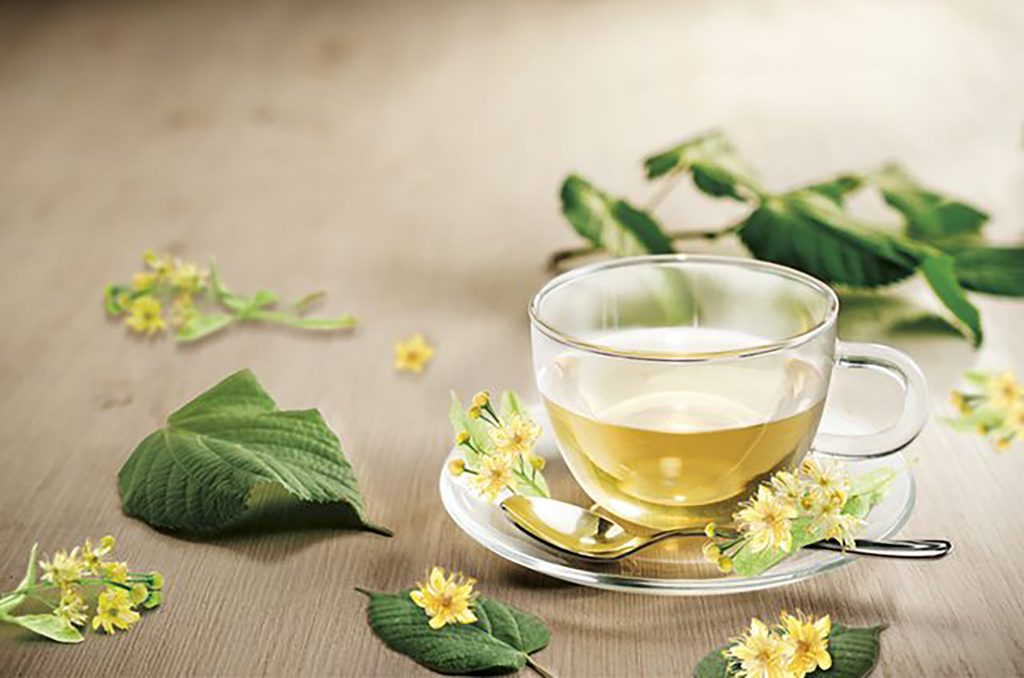 trà xanh 1