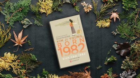 [Review sách hay] Kim Ji Young, sinh năm 1982