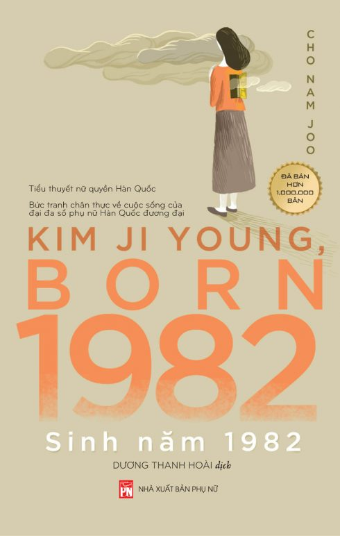 kim ji young, sinh năm 1982