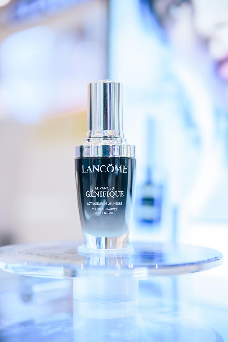 Lancôme New Génifique tinh chất trẻ hoá da và làm dưỡng ẩm