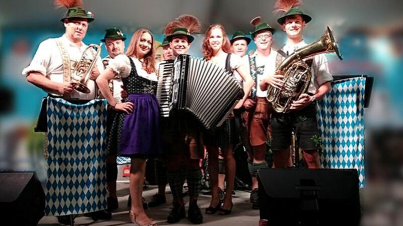 nhóm nhạc người Đức
