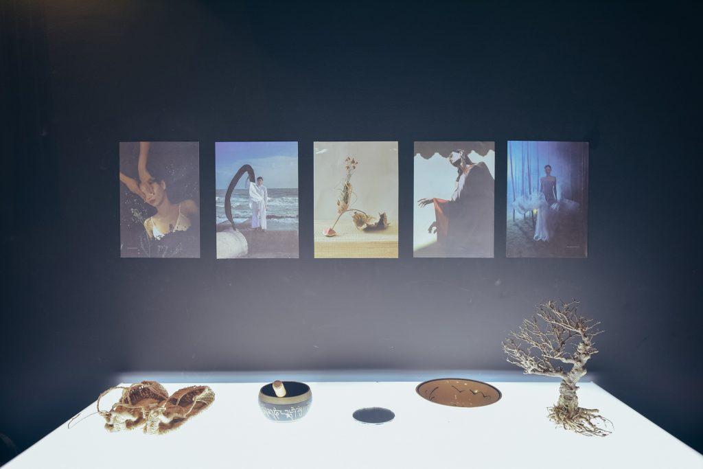 buổi ra mắt sách Dzũng Yoko Artbook 4