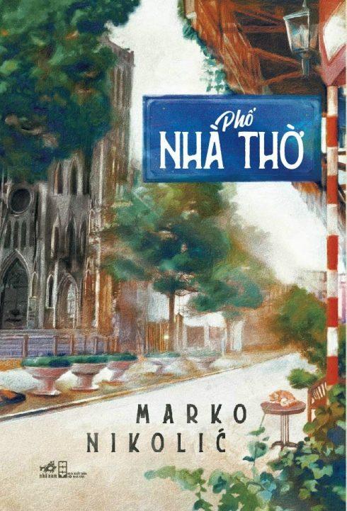 sách hay phố nhà thờ