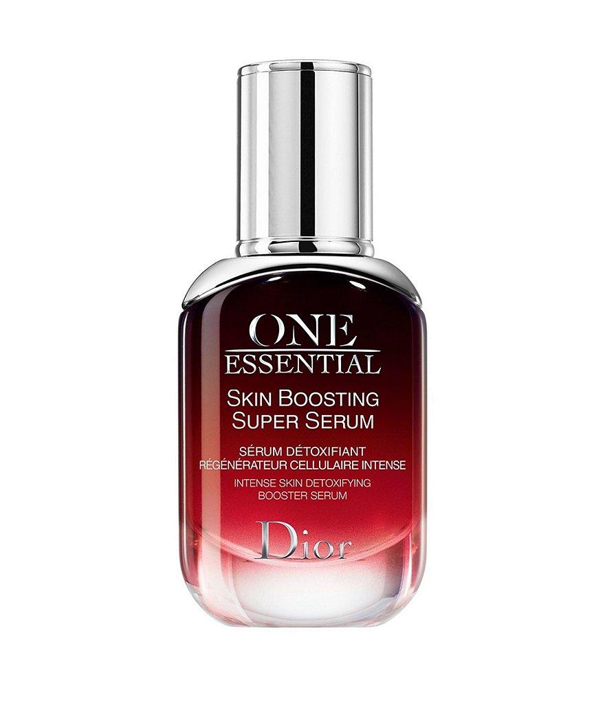 Serum Dior One Essential hỗ trợ thải độc da hiệu quả