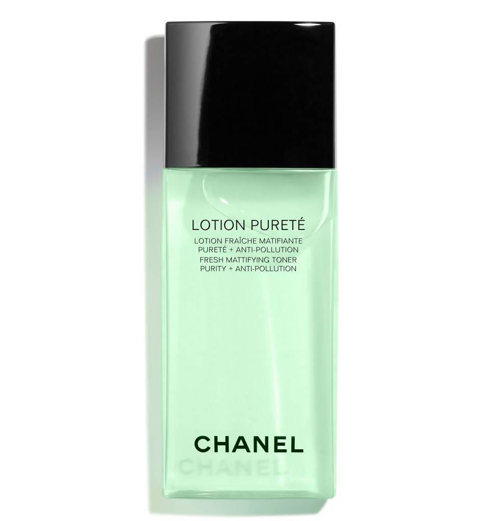 Toner Chanel hỗ trợ thải độc da