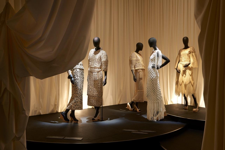 Triển lãm Mademoiselle Prive của Chanel ở Tokyo
