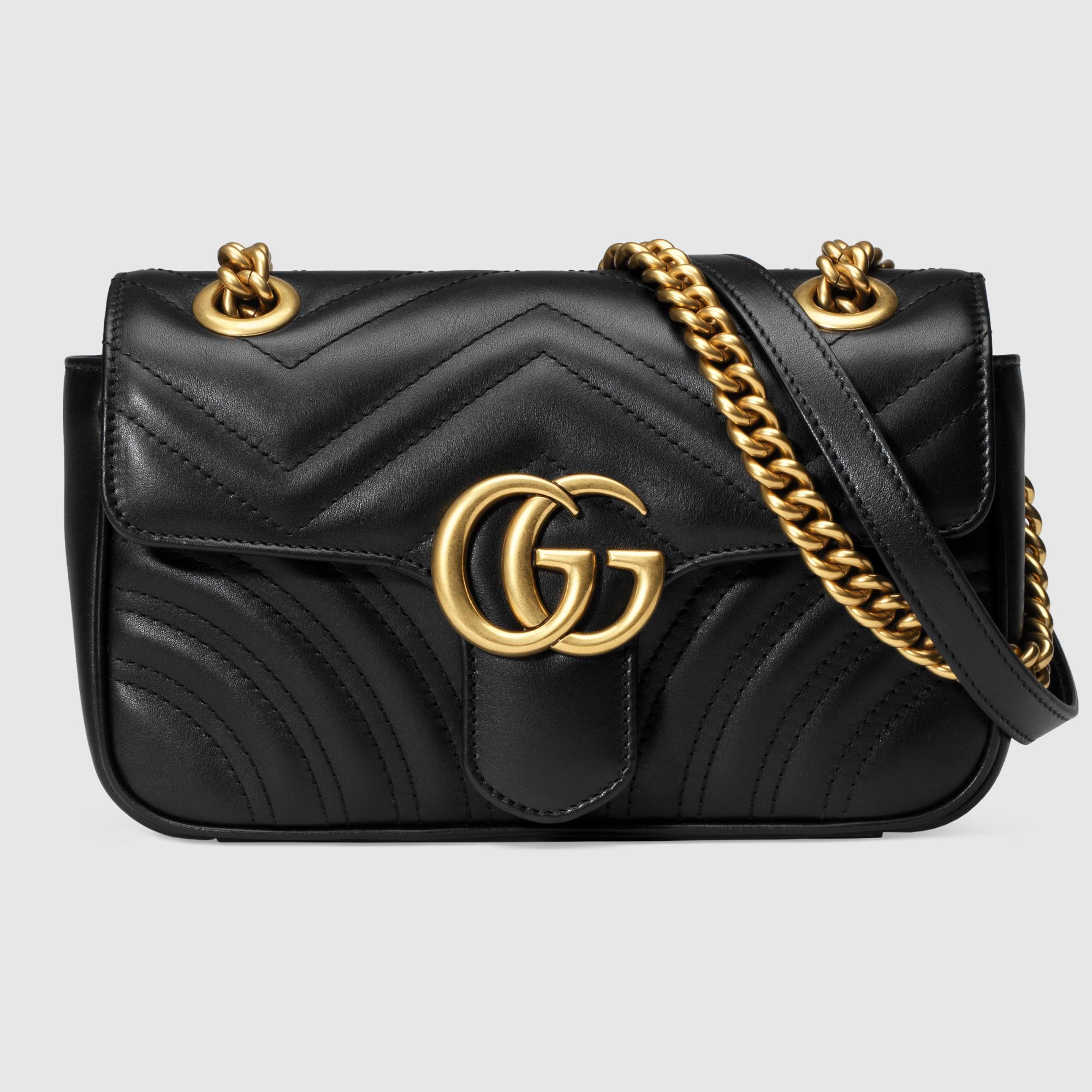 Túi Gucci GG Marmont