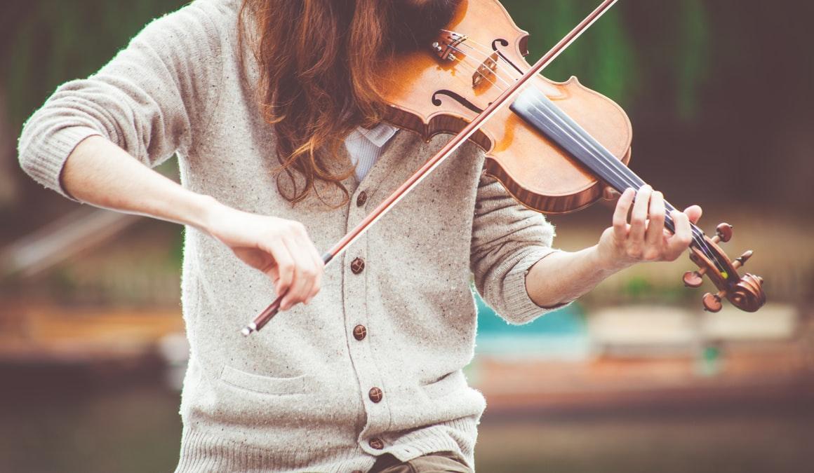 học nhạc từ bé có liên quan đến chỉ số iq