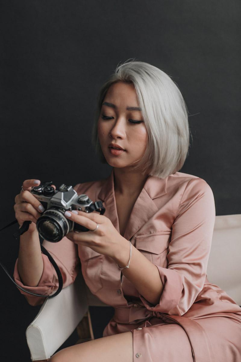 chân dung nhiếp ảnh gia dạ miêu