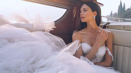 5 gạch đầu dòng giúp bạn chọn trang sức cưới hoàn hảo