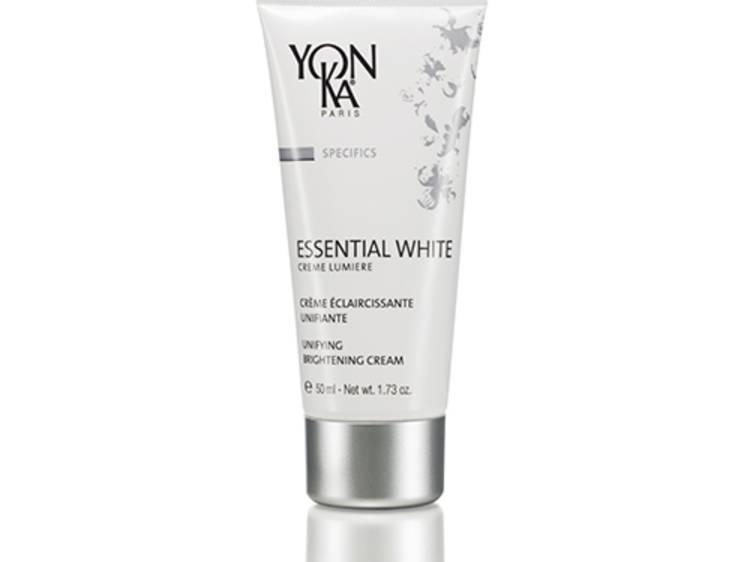 Yonka Essential White Crème Lumième