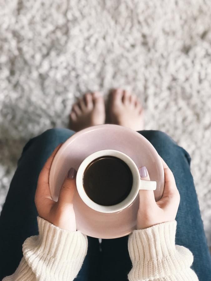 Tác dụng của cà phê với phụ nữ