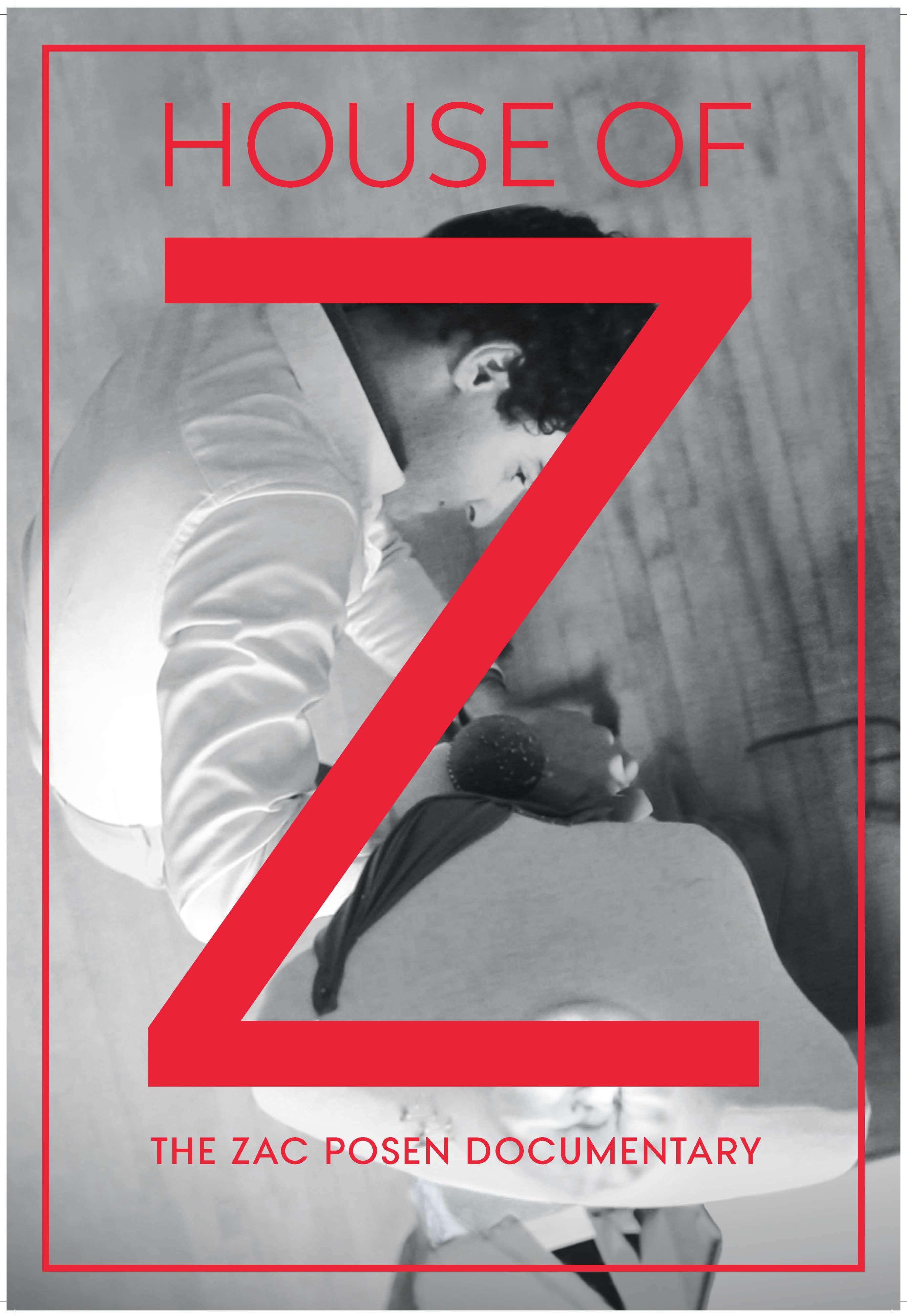 """Năm 2017, Zac Posen cho ra mắt bộ phim tài liệu """"The house of Z"""" ghi lại những bước thăng trầm của thương hiệu."""