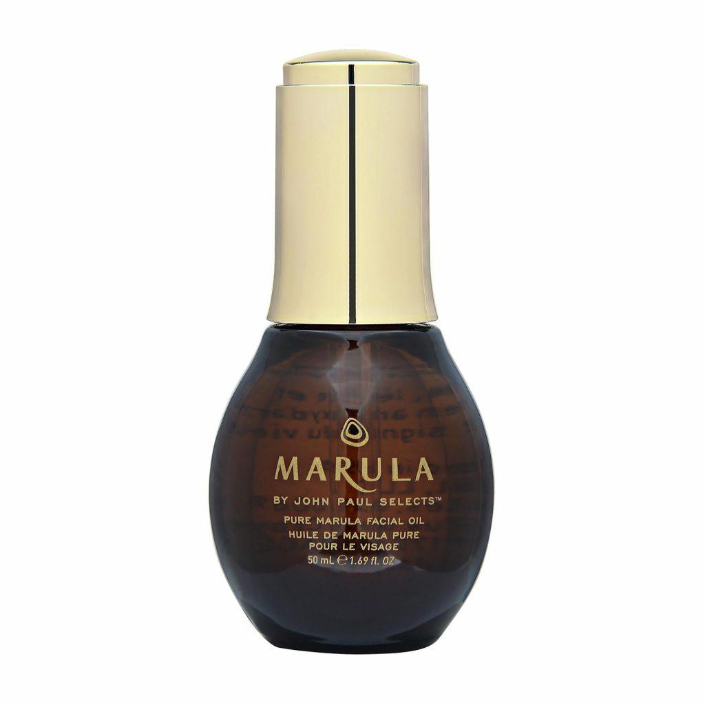 dầu Marula chống lão hóa và dưỡng tóc, móng