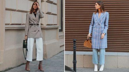 Ankle boots - Mảnh ghép hoàn hảo cho mọi outfit mùa lạnh